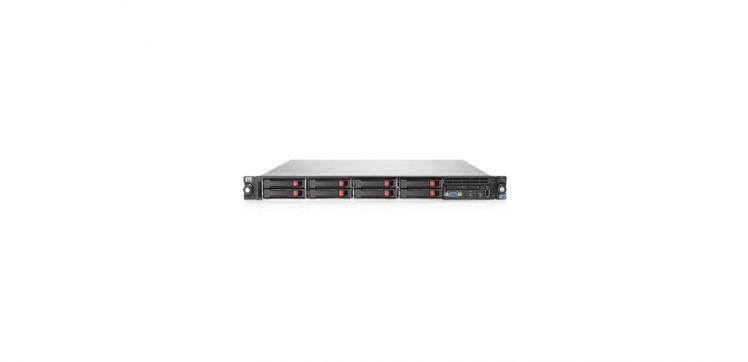 HP PROLIANT DL360 G8 Server