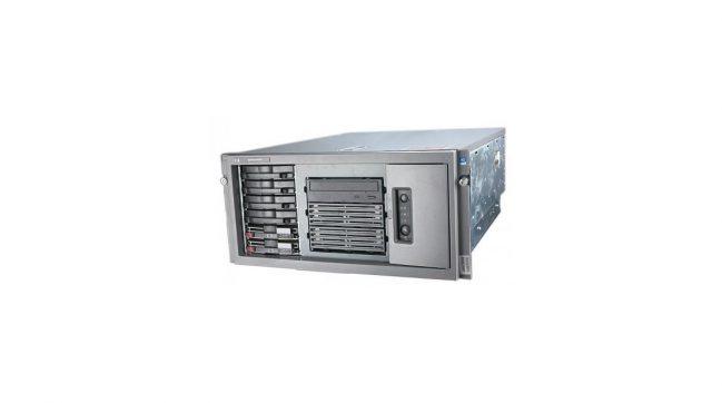 HP ProLiant ML370 G4